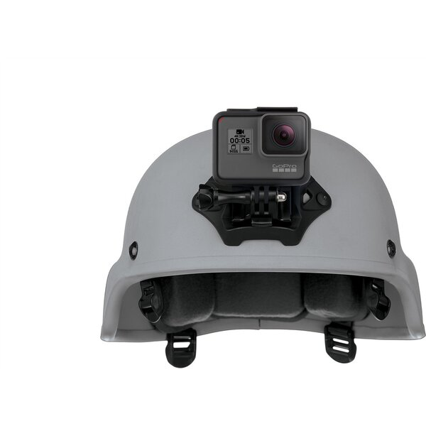 GoPro držák na helmu NVG Mount - ANVGM-001 Černá