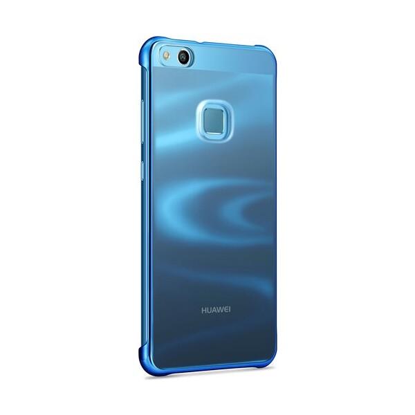 Pouzdro HUAWEI ochranné P10 Lite modré Modrá
