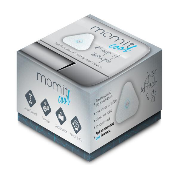 Momit Cool rozšiřující modul