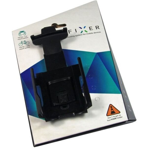 FIXER FIXH487 držák systému pro Apple iPhone 7 Černá