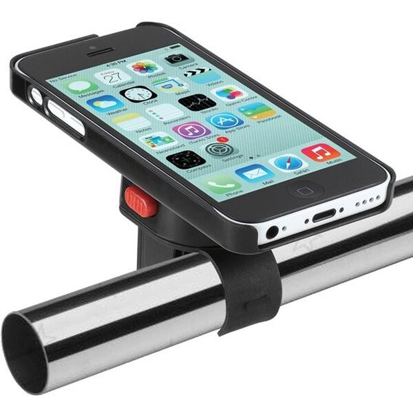 BikeConsole LITE držák na kolo a motorku Apple iPhone 5C
