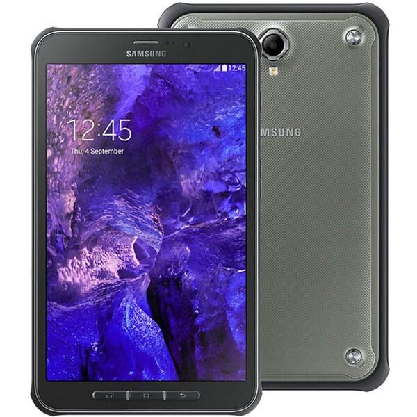Samsung Galaxy Tab Active LTE SM-T365NNGAXEZ Šedá