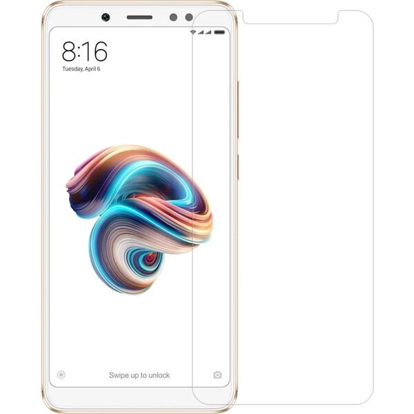 Nillkin 2.5D tvrzené sklo 0.2mm H+ PRO Xiaomi Redmi Note 5 8596311022012 Čirá