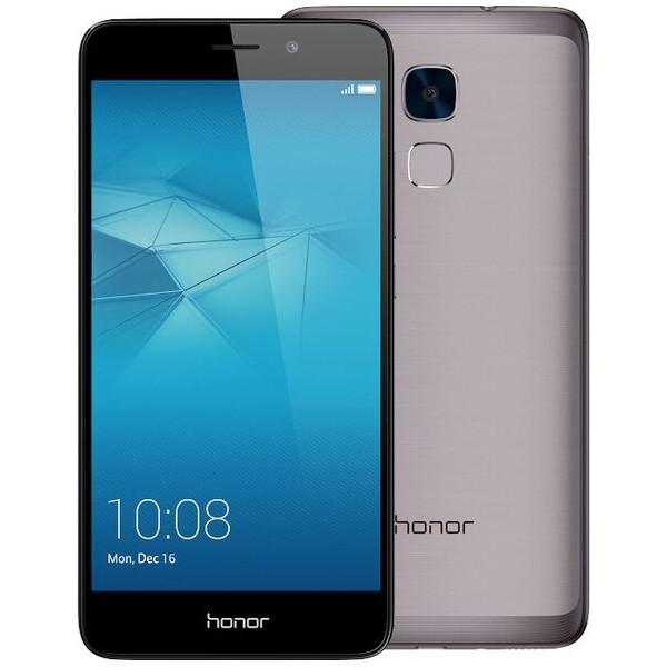 Honor 7 Lite Dual SIM LTE černý