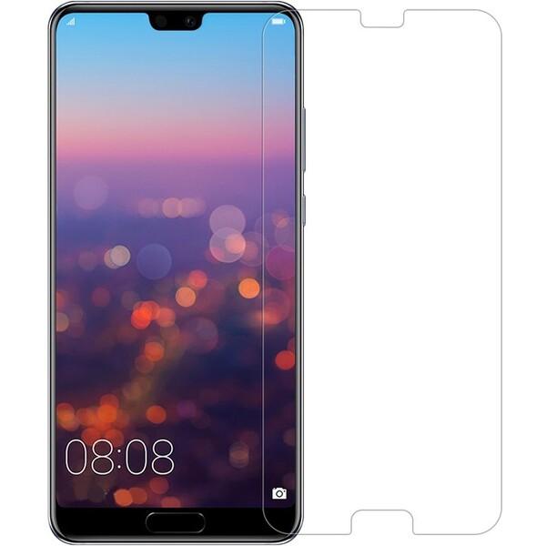 Nillkin 2.5D tvrzené sklo 0.2mm H+ PRO Huawei P20 Pro 8596311021794 Čirá