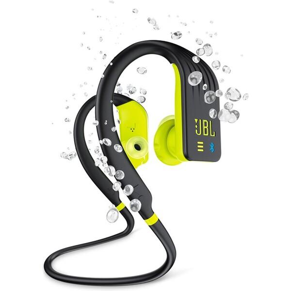 JBL Endurance DIVE 6925281937279 Žlutá