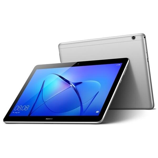 Huawei Mediapad T3 10 32GB Wi-Fi šedý