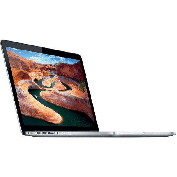 Apple MacBook Pro MD212CZ/A Stříbrná