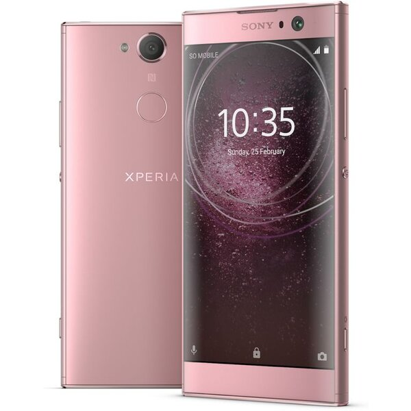 Sony Xperia XA2 Dual SIM Růžová
