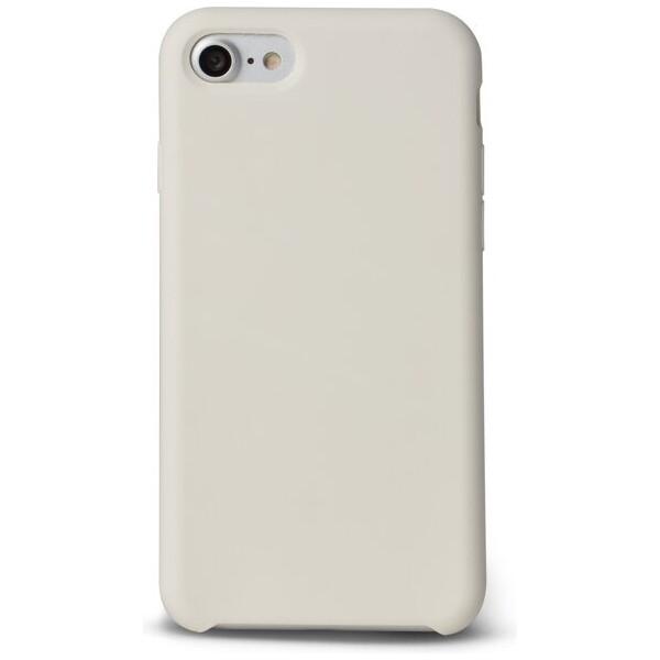 Epico silikonový kryt Apple iPhone 7 bílý