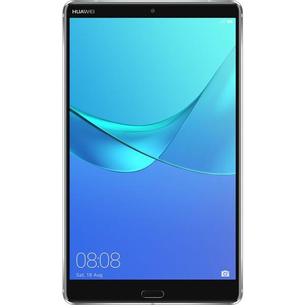 Huawei MediaPad M5 8 LTE TA-M584L32TOM Vesmírně šedá