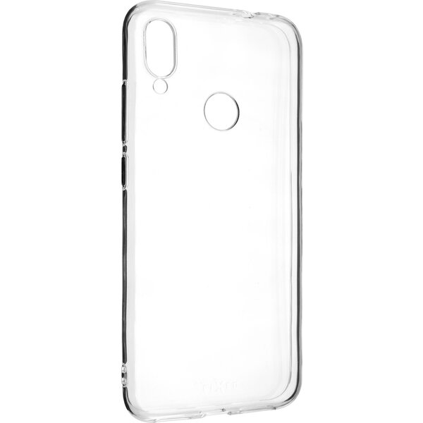 FIXED Skin ultratenké TPU pouzdro 0,6mm Xiaomi Redmi Note 7/7 Pro čiré