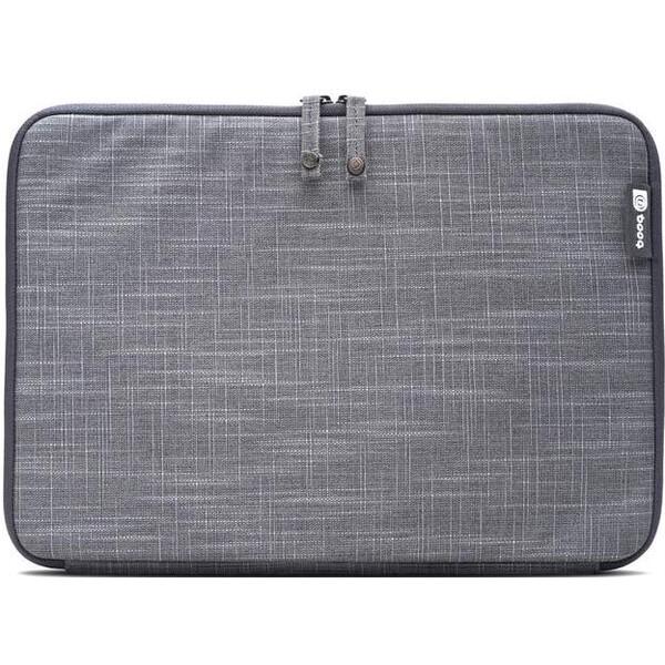 """Booq Mamba pouzdro pro MacBook Pro 13"""" 2016 šedé"""