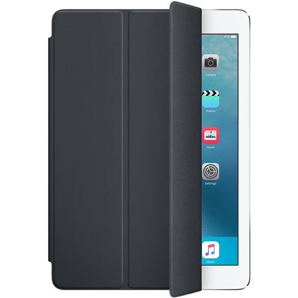 Apple Smart Cover pro iPad Pro 12.9 MK0L2ZM/A šedý Šedá