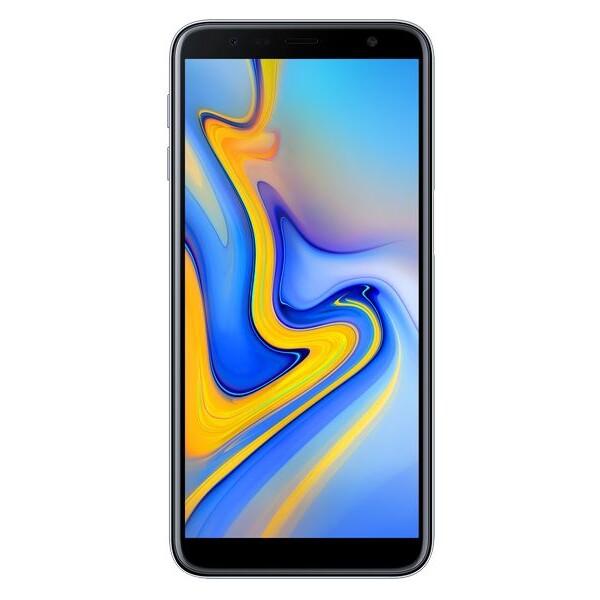 Samsung Galaxy J6+ (J610F) Dual SIM Šedá