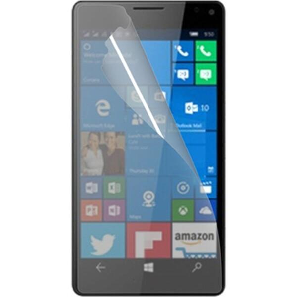 Celly prémiová fólie na displej Microsoft Lumia 950 XL