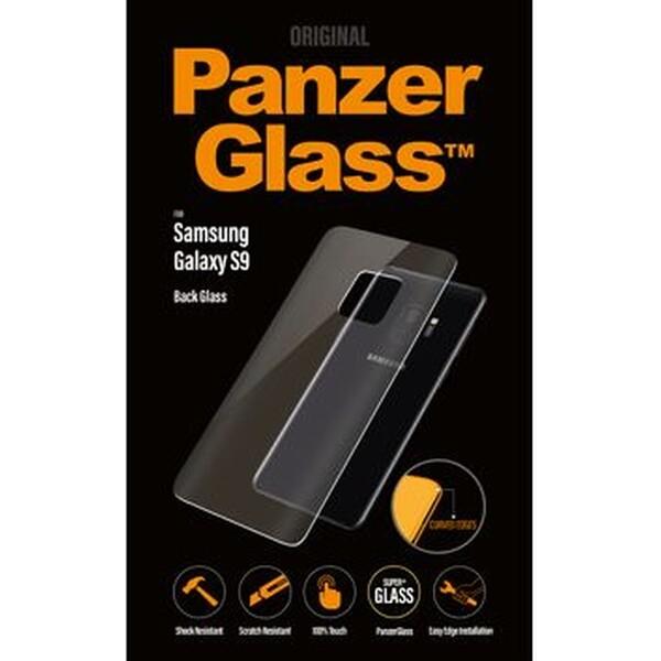 PanzerGlass Back Glass Samsung Galaxy S9 sklo na zadní část telefonu