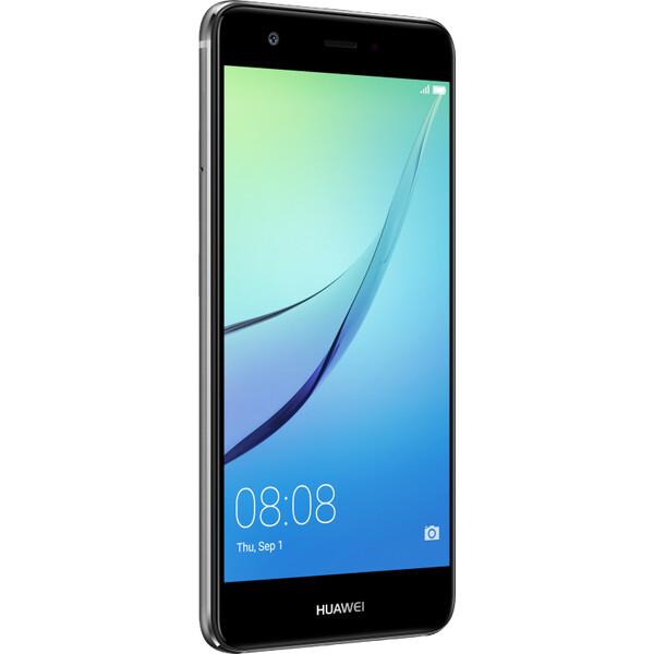 Huawei Nova Dual SIM Šedá