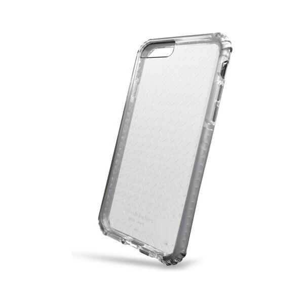Pouzdro CellularLine Tetra Force Apple iPhone 8/7 bílé Bílá