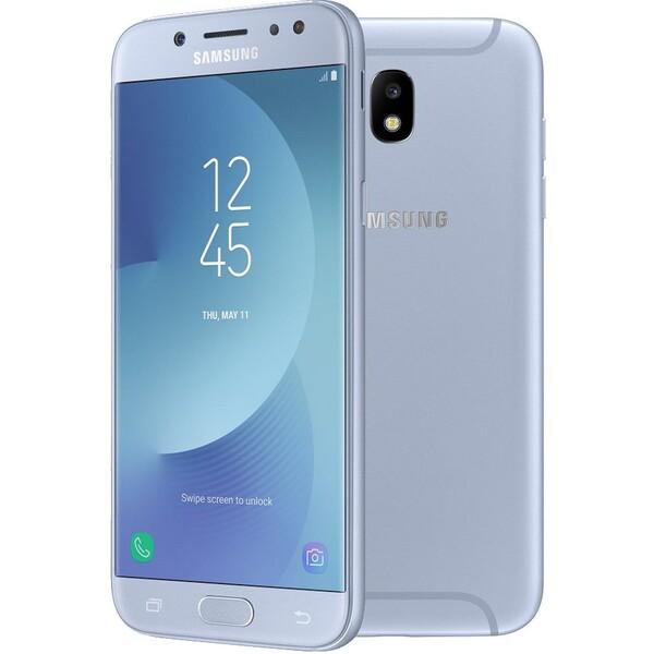 Samsung Galaxy J5 2017 J530F Dual SIM Modrá