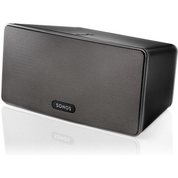 Sonos Play:3 Černá