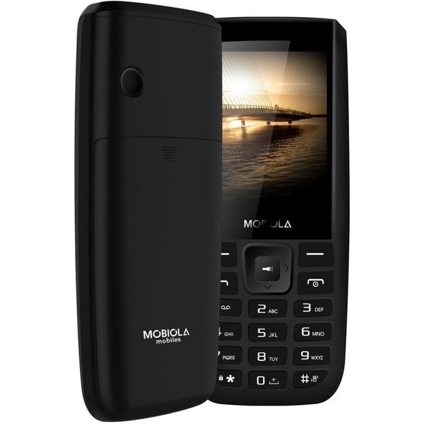 Mobiola MB-3100 Dual SIM Černá