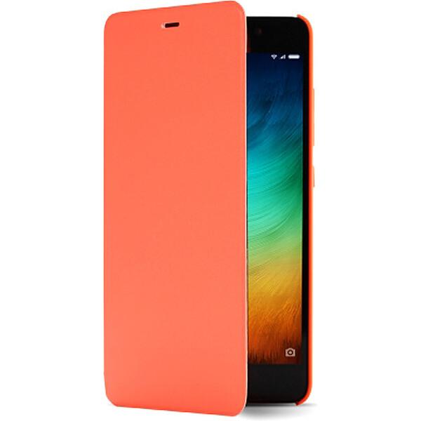 Xiaomi flipové pouzdro Redmi Note 3/3 PRO růžové