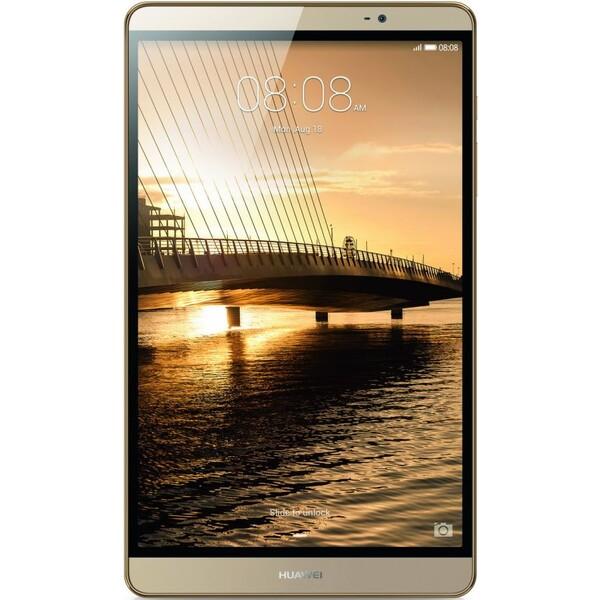Huawei MediaPad M2 8.0 32GB Wi-Fi zlatý