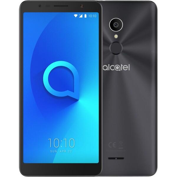 Mobil Alcatel 3C 5026D černý