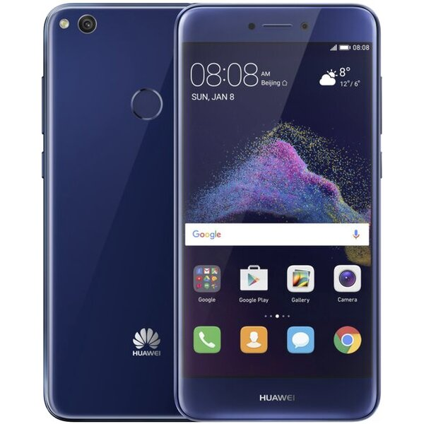 Huawei P9 Lite (2017) Dual SIM Modrá