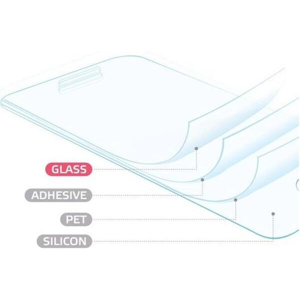 Smarty 2D tvrzené sklo Huawei P20 Pro