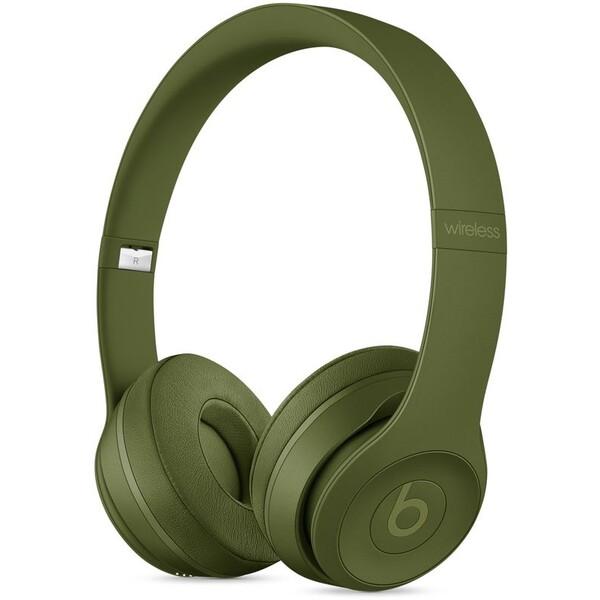Beats by Dr. Dre Solo3 Wireless Trávníkově zelená