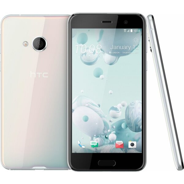 HTC U Play 32GB LTE bílý
