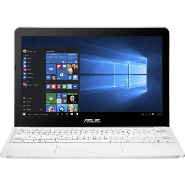 ASUS VivoBook E200HA 32GB bílý