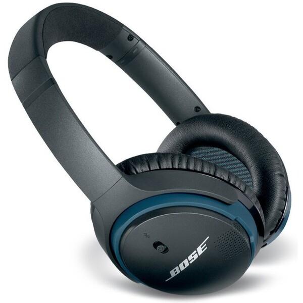 Bose SoundLink AE wireless II Černá
