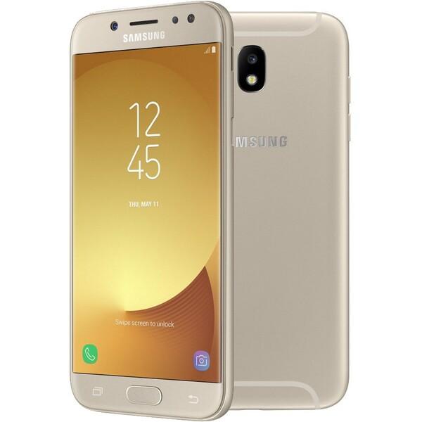 Samsung Galaxy J5 2017 J530F Dual SIM Zlatá