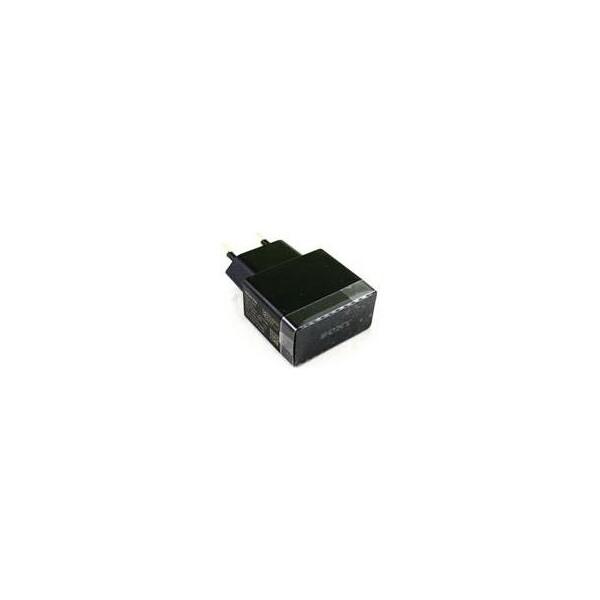 Sony EP-880 cestovní USB nabíječka 1,5A černá
