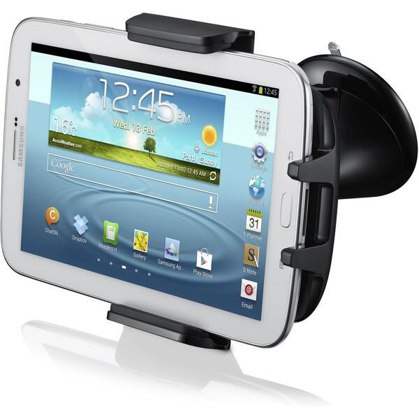Samsung držák do auta EE-V100TAB pro Galaxy Note 8 (N5100/N5110), černá - EE-V100TABEGWW Černá