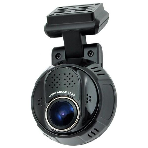 CEL-TEC Q6 Wi-Fi GPS Černá