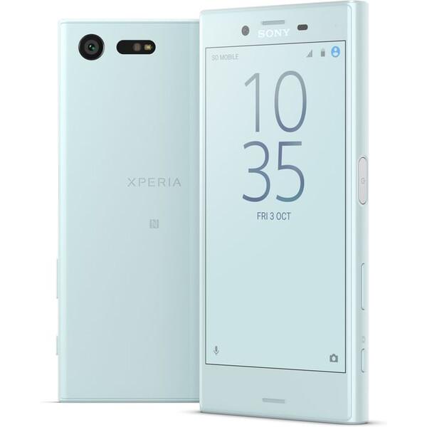 Sony Xperia X Compact (F5321) modrá