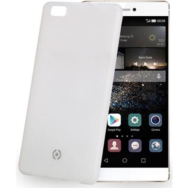 CELLY Frost tenký kryt Huawei P8 Lite bílé
