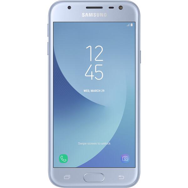 Samsung Galaxy J3 2017 Duos J330F Modrá