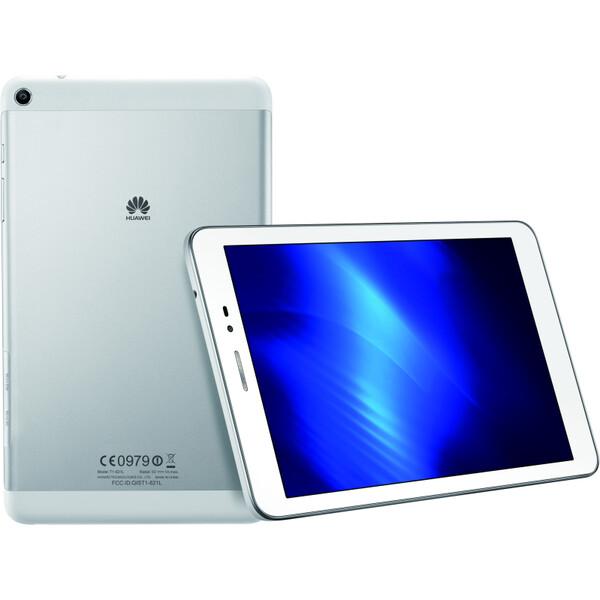 Huawei MediaPad T1 8.0 8GB Wi-Fi stříbrný