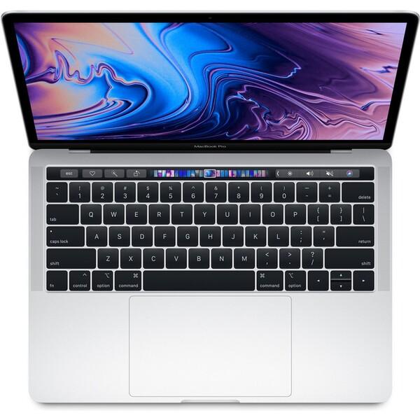 Apple MacBook Pro MR9V2CZ/A Stříbrná