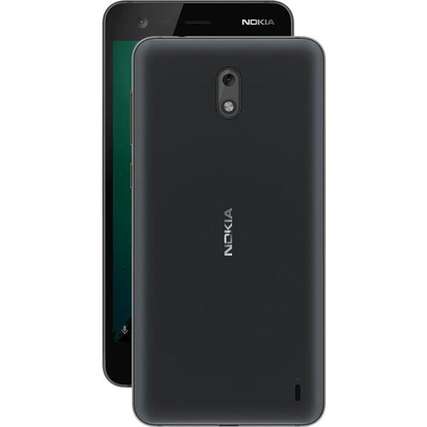 Nokia 2 Dual SIM Černá