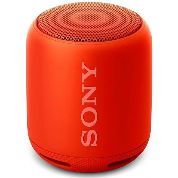 SONY SRS-XB10 Červená