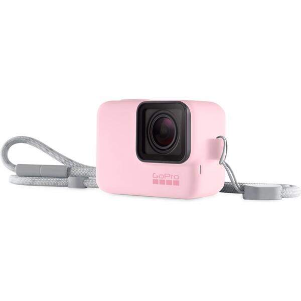 GoPro silikonový obal ACSST-004 Růžová