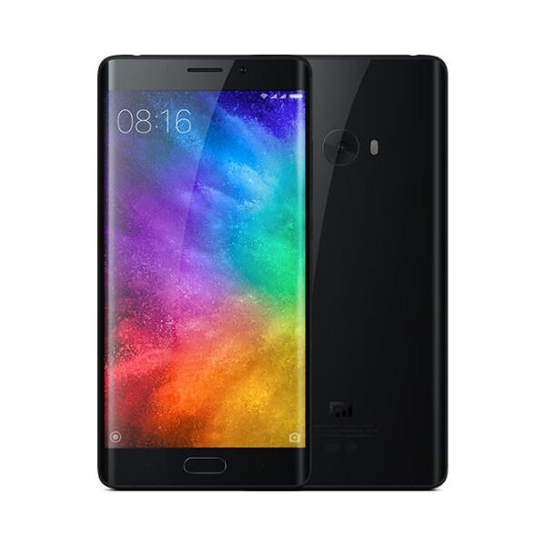 Xiaomi Mi Note 2 6GB/128GB Global Černá