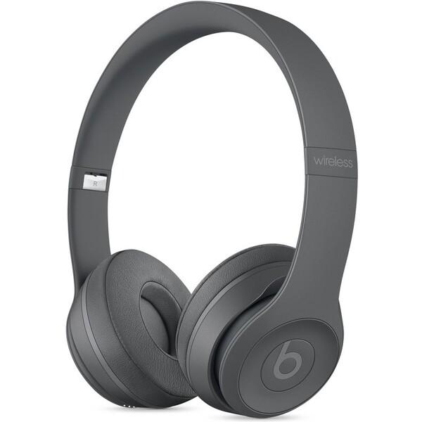 Beats by Dr. Dre Solo3 Wireless Asfaltově šedá