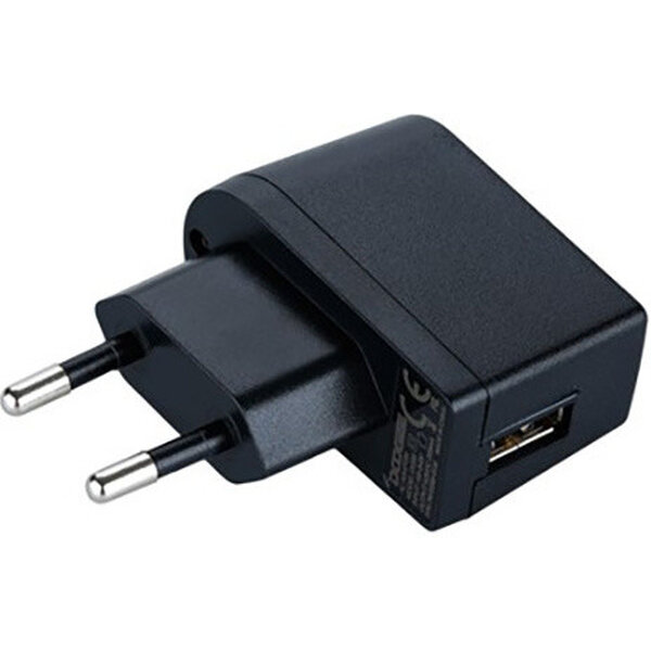 DOOGEE X5/X5 PRO síťová nabíječka černá